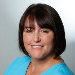 Miss Sue Hayden