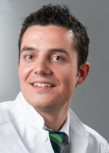 Dr Colin Neil – Oral implant surgeon, owner & principal dentist